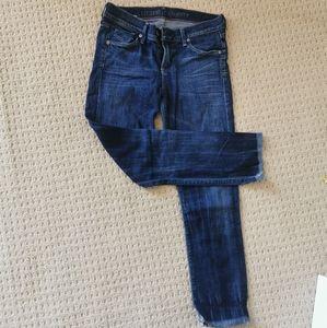 2 for 50 // EUC COH jeans